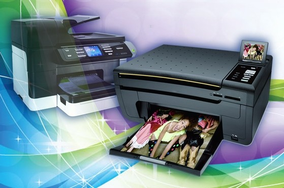 Устройства печати