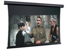 Экран с электроприводом ScreenMedia Tab-Tension 223*197
