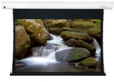 Экран с электроприводом ScreenMedia Fantasy-M tensioned 266×149