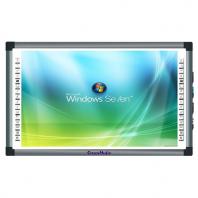 Инфракрасная интерактивная доска ScreenMedia MR7986