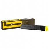 TK-8600Y, желтый