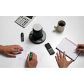 FLX™ Wireless Conference Phone