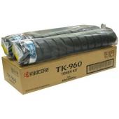 TK-960, черный